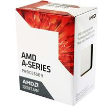 AMD A6-9500 3.5GHz AM4 Bristol Ridge CPU